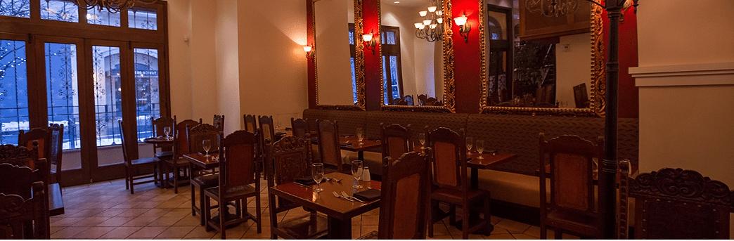 ourrestaurant
